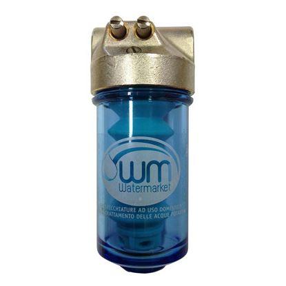 Trattamento acqua ottimax for Salvalavatrice