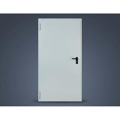 Immagine di Porta tagliafuoco REI 120, 90x205 cm
