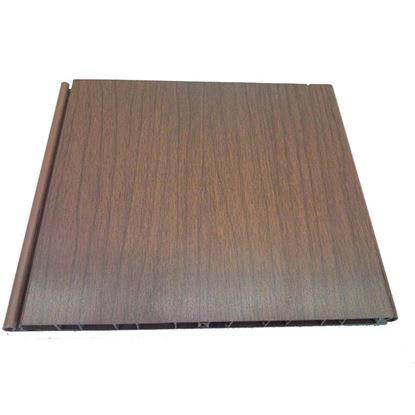 Immagine di Pannello aggiuntivo, legno scuro