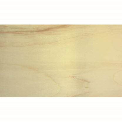 Immagine di Foglio pioppo, sezione, 5x1250x900  mm