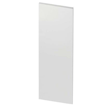 Immagine di Mensola, melaminico, bianca, 18x1000x600 mm