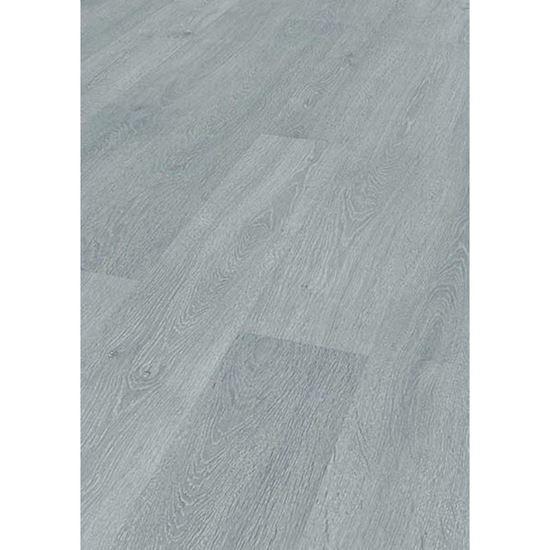 Pavimento In Laminato.Pavimento Laminato Robusto Confezione Da 1 293 Mq 12x188x1375 Mm Colore Rovere Grigio