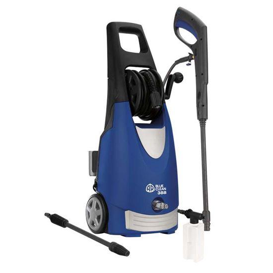 Idropulitrice annovi reverberi 1700 w blue clean ar388 - Portata pressione ...