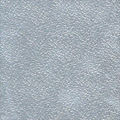 Immagine di Lamiera effetto intonaco rustico, alluminio naturale, 250x500x0,8 mm