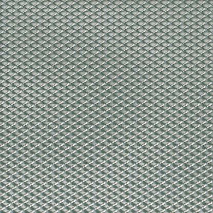 Immagine di Lamiera striata, acciaio grezzo, 120x1000x1,2 mm
