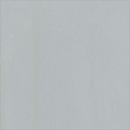 Immagine di Lamiera liscia, alluminio effetto acciaio inox, 250x500x0,5 mm