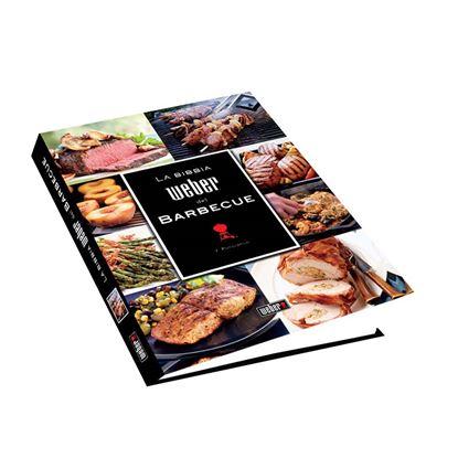 """Immagine di Ricettario """"La Bibbia Weber del barbecue"""""""