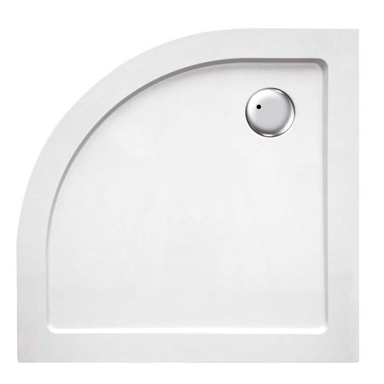 Piatto doccia giada angolo curvo in vetroresina - Piatti doccia in vetroresina ...