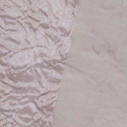 Immagine di Coppia tenda Ambra, in organza, 140xh280 cm, colore lilla