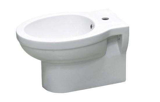 Vasca Da Bagno Ottimax : Bidet calla sospeso sanitari prodotti per costruzione e
