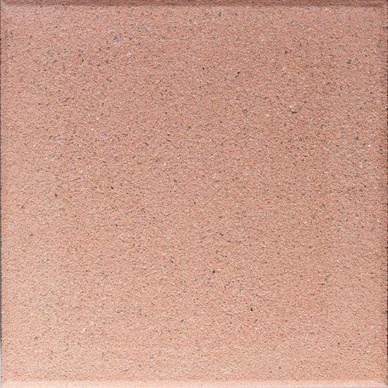 Pavimento martellinato con bisello da esterno 40x40 cm - Colore fughe piastrelle ...