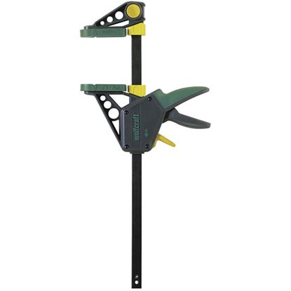 Immagine di Morsetto di serraggio, regolazione con una sola mano, 100x750 mm