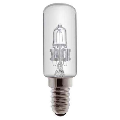 Immagine di Lampada alogena tubolare, per cappe da cucina, E14-28 W, 2800 K, 2 pezzi