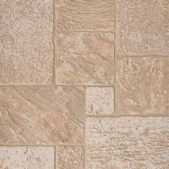 Rivestimento cortili gres porcellanato da esterno 33x33 - Piastrelle rivestimento esterno ...