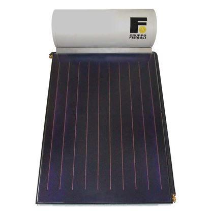 Immagine di Kit pannello solare Ferroli Ecotech 150