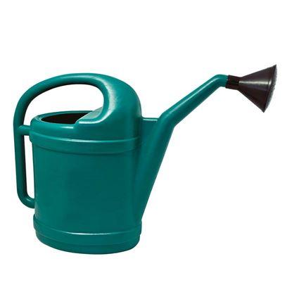 Immagine di Innaffiatoio in pehd, colore verde, 12 lt
