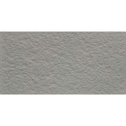 Immagine di Pavimento 31x62 cm, gres porcellanato, porfido, confezione 1,35 m², colore grigio