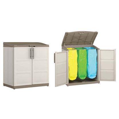 Sistemazione armadio ottimax - Resina per mobili ...
