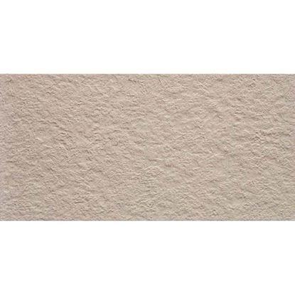 Immagine di Pavimento 31x62 cm, gres porcellanato, porfido, confezione 1,35 m² , colore sabbia