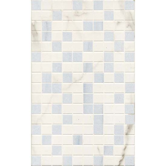 Piastrelle Bagno Mosaico Azzurro Awesome Piastrelle