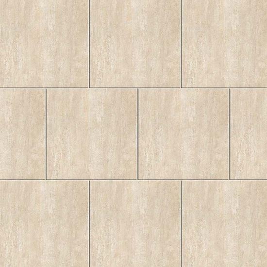 Immagine di Pavimento Superior 61,5x61,5 cm, gres porcellanato, smaltato, spessore 9 mm, confezione da 1,52 m², colore beige