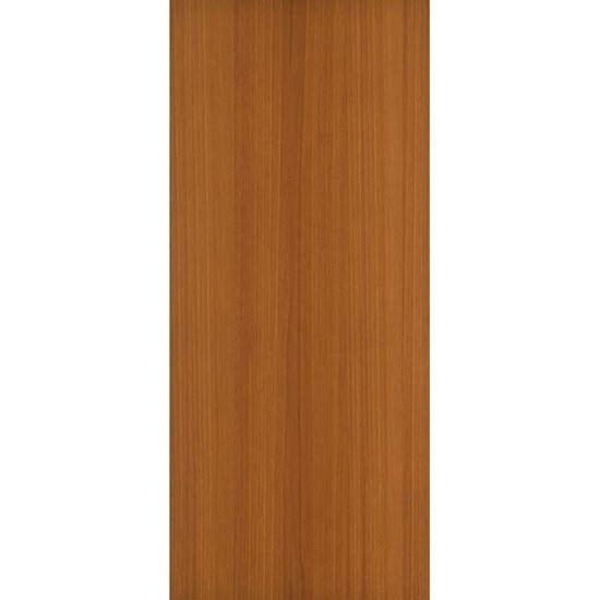 Pannello di rivestimento per porta blindata liscio da - Spessore porta ...