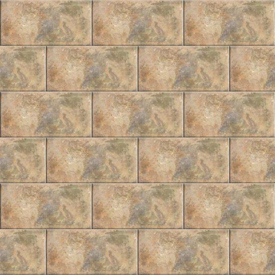 Immagine di Pavimento Country tavella 15,3x31 cm, gres porcellanato, conf da 0,806 m², gold out
