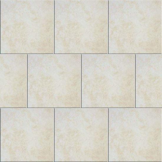 Pavimento spatolato 33x33 cm monocottura pasta bianca - Piastrelle in monocottura ...