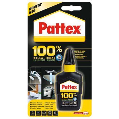 Immagine di Pattex 100% gel, 8 gr