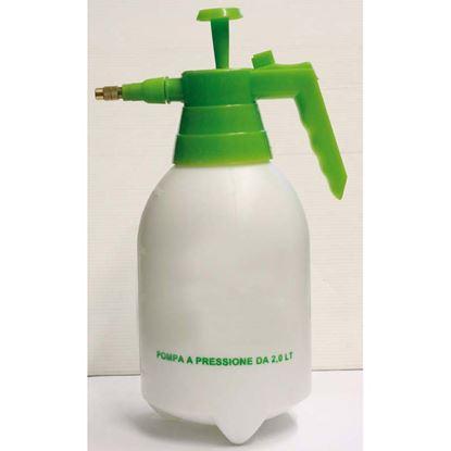 Immagine di Nebulizzatore a pressione, 5 lt