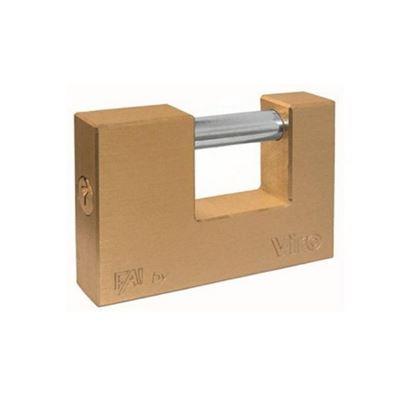 Immagine di Lucchetto per serratura, FAI, 50 mm