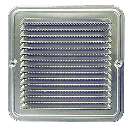 Immagine di Griglia alluminio, 150X415 mm