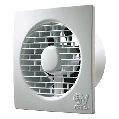 Aspiratori d\'aria per uso domestico e professionale - Ottimax