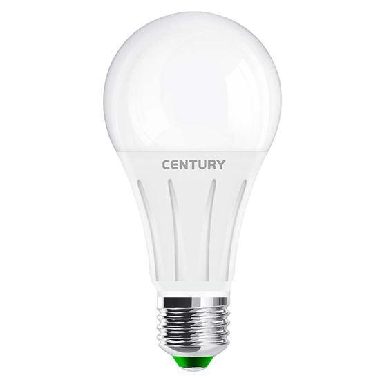 Immagine di Lampada a led goccia, E27, luce fredda, 24W, 2452 lumen