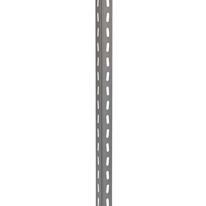 Immagine di Montante martellato, 3,5x3,5x240 cm