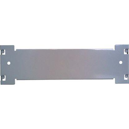 Immagine di Fascia laterale per rack, 60 cm