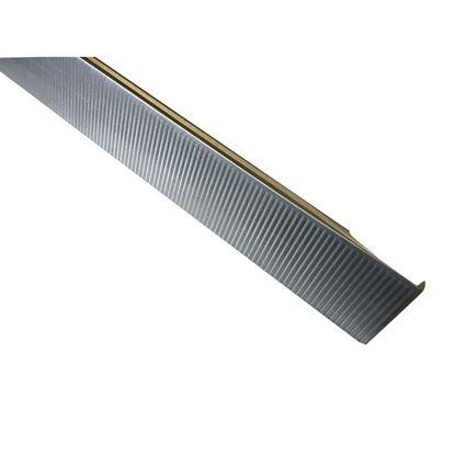 Immagine di Pianetti per rack in acciaio zincato, 60x10 cm