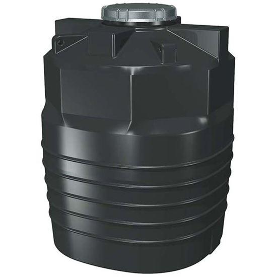 Serbatoio verticale acqua potabile da interro 3000 lt for Serbatoio di acqua di rame
