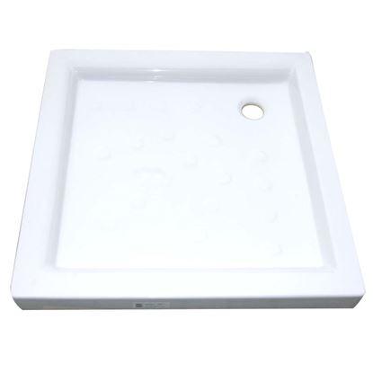 Immagine di Piatto doccia Anabela 70x70 cm, in ceramica, colore bianco