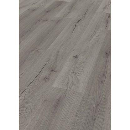 Immagine di Pavimento laminato Advanced, 8x193x1380 mm, 2,131 m² a confezione, rovere grigio century