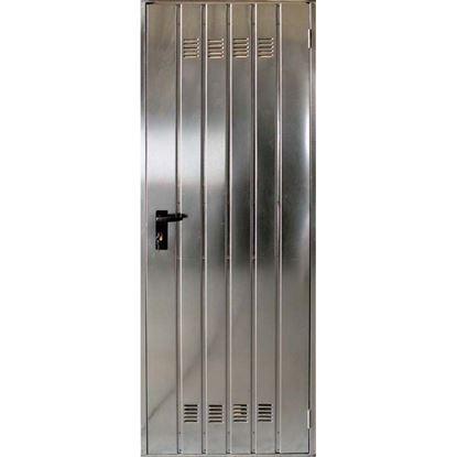 Immagine di Porte cantina, ferro, 70x200 cm
