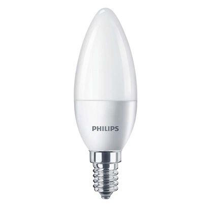 Immagine di Oliva LED smerigliata, 13,5W, E14, 250 lumen