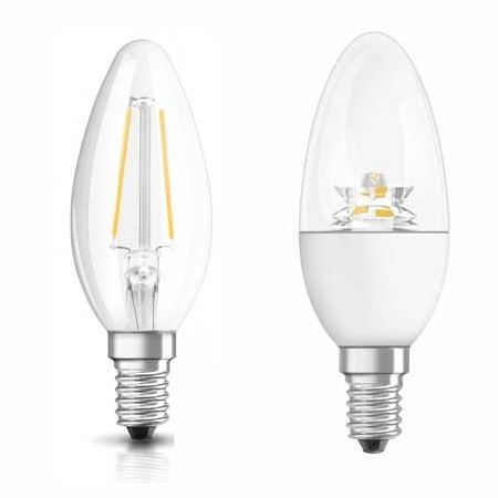 Immagine per la categoria LAMPADINE